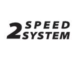 2 speed